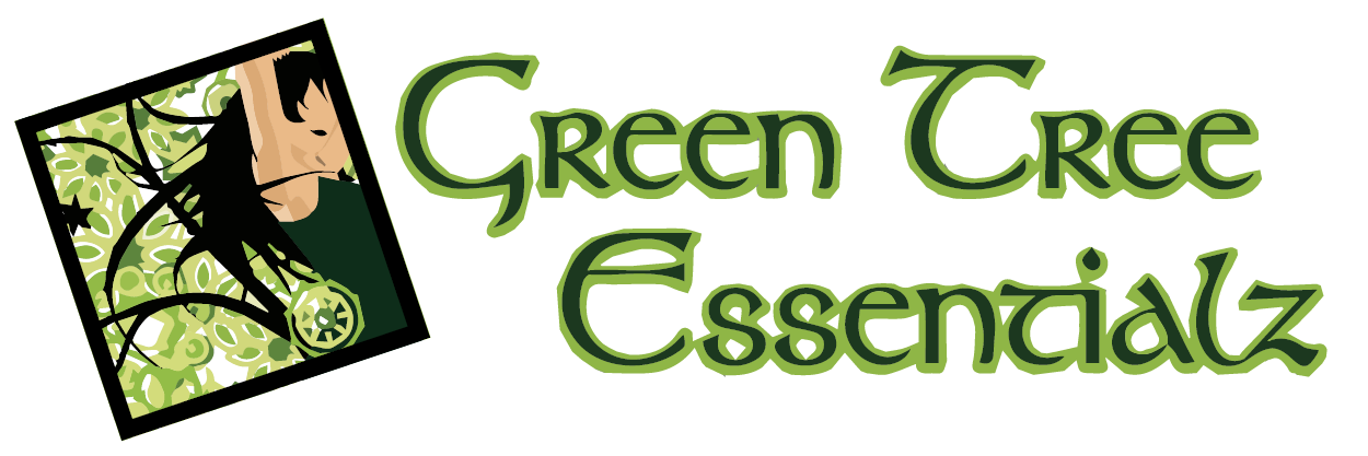 Green Tree Essentialz